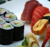 Oishii Sushi Foto 1127 von poolie