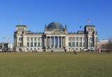 Reichstagsgebäude Foto 2989 von frkbln