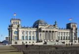 Reichstagsgebäude Foto 2990 von frkbln