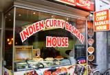 Indien Curry House
