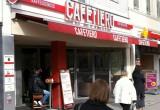 Cafetiero am Rudolfplatz