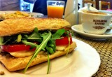 Café Barista Foto 246 von poolie