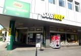 Subway (Hohenzollernring)