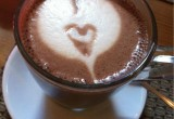 Café Barista Foto von poolbabe