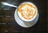 Café Barista Foto von teymur