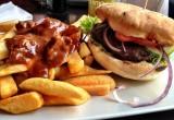 Südstadt Burger Foto 2298 von dreamseer