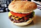 Südstadt Burger Foto 2469 von dominik
