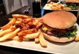 Südstadt Burger Foto 2520 von poolie