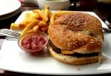 John's Diner Foto 2770 von poolie